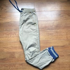 Size 30 Chino Jogger skinny stretch fit Cotton On